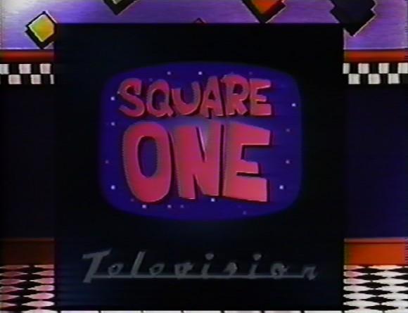SquareOneTelevision